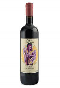 вино Рубин без грим