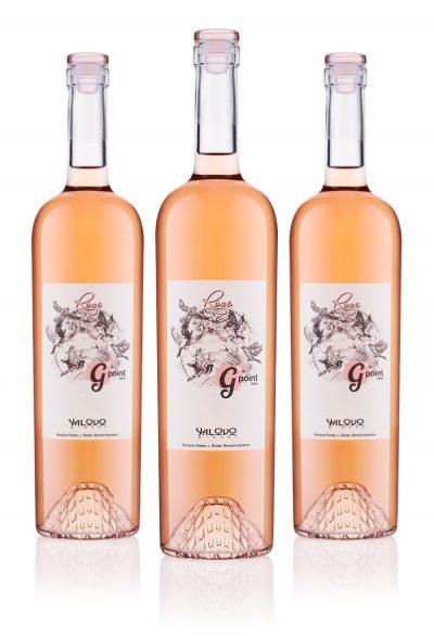 G-point розе 2019 промо пакет